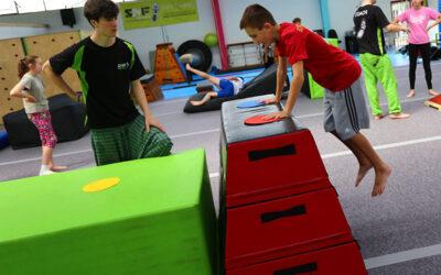 Exeter Gymnastics Waiting List – Queue Jump!